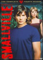 Smallville: The Complete Fourth Season [6 Discs] -