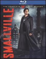 Smallville: The Complete Ninth Season [4 Discs] [Blu-ray]