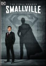 Smallville: The Complete Tenth Season [6 Discs]