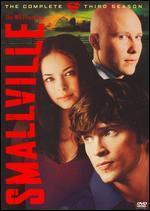Smallville: The Complete Third Season [6 Discs]