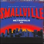 Smallville: The Metropolis Mix
