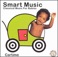 Smart Music Series: Cartime - Various Artists