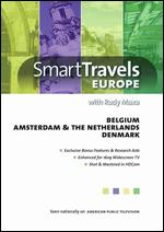 Smart Travels Europe: Belgium/Amsterdam & the Netherlands/Denmark -
