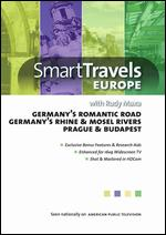 Smart Travels Europe: Germany's Romantic Road/Germany's Rhine & Mosel Rivers/Prague & Budapest -
