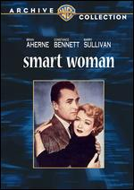 Smart Woman - Edward A. Blatt