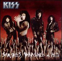 Smashes, Thrashes & Hits - Kiss