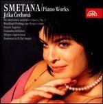Smetana: Piano Works, Vol. 6