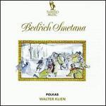 Smetana: Polkas