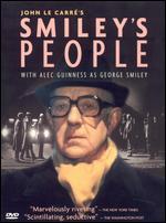 Smiley's People [3 Discs] - Simon Langton
