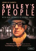 Smiley's People - Simon Langton