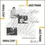 Smithsonian Collection of Jazz Piano, Vol. 1