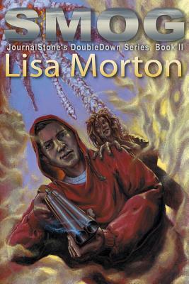 Smog - Baggage of Eternal Night - Morton, Lisa, and Guignard, Eric J