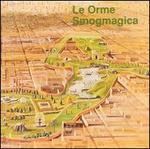 Smogmagica [Yellow & White Vinyl]