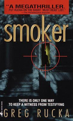 Smoker - Rucka, Greg