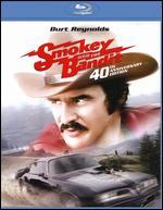 Smokey and the Bandit [40th Anniversary Edition] [Blu-ray]