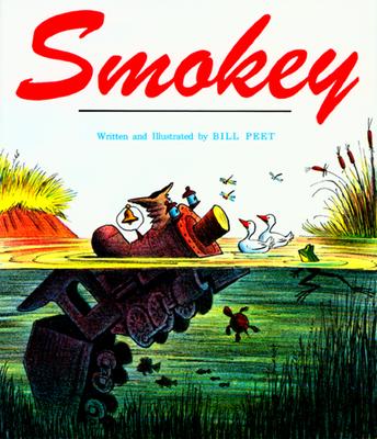Smokey - Peet, Bill
