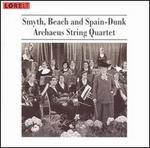 Smyth, Beach and Spain-Dunk
