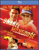Snake & Mongoo$e [Blu-ray]