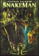Snakeman