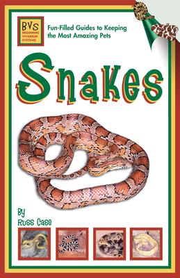 Snakes - Case, Russ