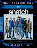 Snatch [Blu-ray] - Guy Ritchie