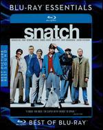 Snatch [Blu-ray] - Guy Ritchie