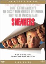 Sneakers [Collector's Edition] - Phil Alden Robinson