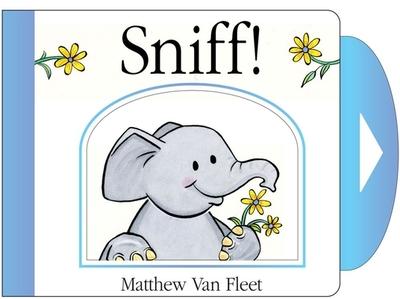 Sniff! -
