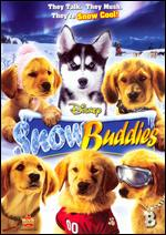 Snow Buddies - Robert Vince