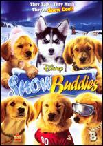 Snow Buddies - Robert Vince