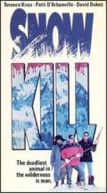 Snow Kill - Thomas J. Wright
