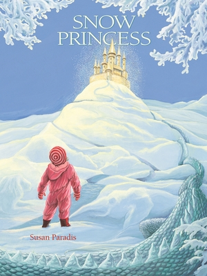 Snow Princess - Paradis, Susan