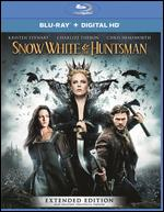 Snow White and the Huntsman [UltraViolet] [Includes Digital Copy] [Blu-ray] - Rupert Sanders
