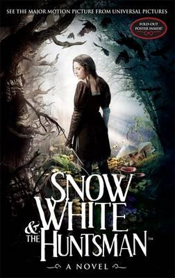 Snow White and the Huntsman - Blake, Lily, and Daugherty, Evan, and Hancock, John Lee