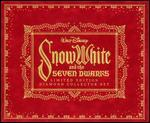 Snow White and the Seven Dwarfs [Limited Edition] [3 Discs] [With Book] [Blu-ray/DVD]