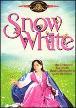 Snow White - Michael Berz