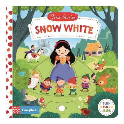 Snow White - Taylor, Dan