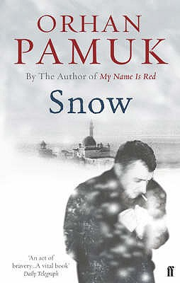 Snow - Gun, Guneli (Translated by), and Pamuk, Orhan