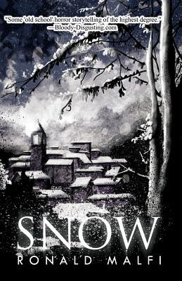 Snow - Malfi, Ronald