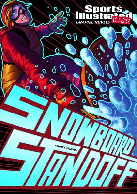 Snowboard Standoff - Ciencin, Scott, and Cano, Fernando, and Martinez, Sergio