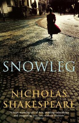 Snowleg - Shakespeare, Nicholas