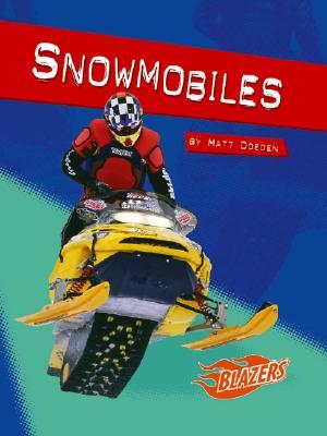 Snowmobiles - Doeden, Matt