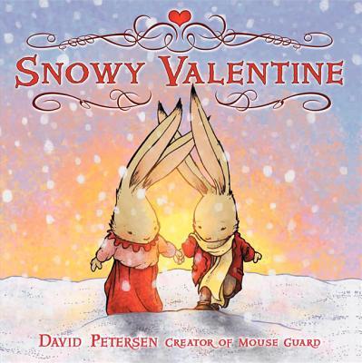 Snowy Valentine - Petersen, David