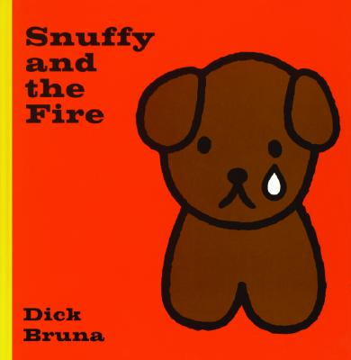 Snuffy and the Fire - Bruna, Dick