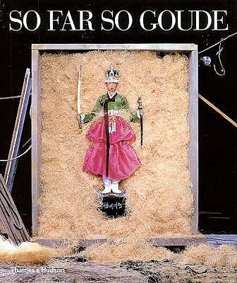 So Far So Goude - Goude, Jean-Paul