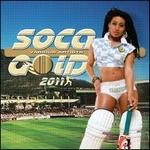 Soca Gold 2011