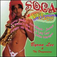 Soca Vibes - Byron Lee & The Dragonaires