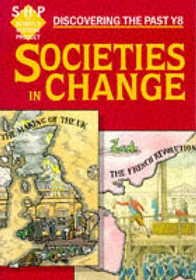 Societies In Change Pupil S Book Book By Tim Lomas Chris border=