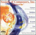 Society of Composers, Inc.: Inspirations