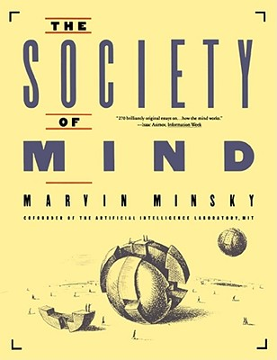 Society of Mind - Minsky, Marvin